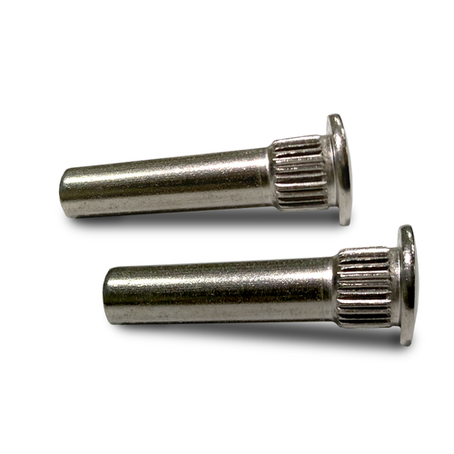 Von Duprin 425-630 10-24 Sex Bolt Only Pack Of 2, Does Not Include Screws (panic Devices Come With Screws), Stainless Steel