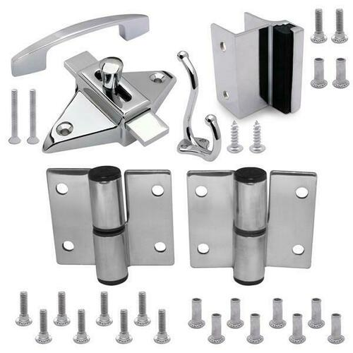Jacknob 6119030 Door Hardware (Rh-Out) 1