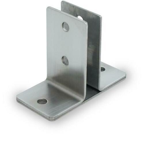 Jacknob 1489 Urinal Screen Bracket 1/2