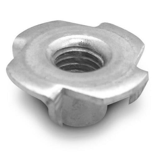 Jacknob 96374 Nut, 3/8-16 X 7/16