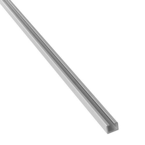 Jacknob 123932 Headrail Curtain Track-Universal 60
