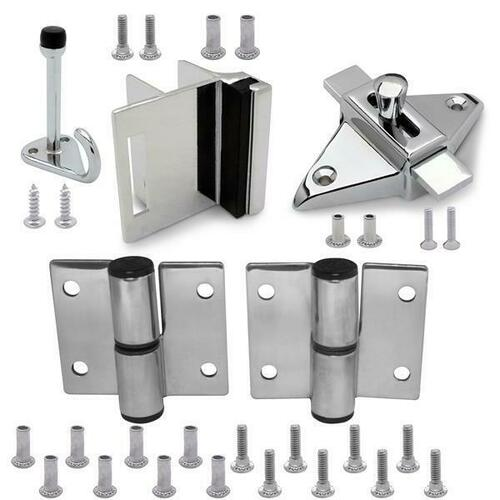 Jacknob 6119010 Door Hardware (Rh-In) 1