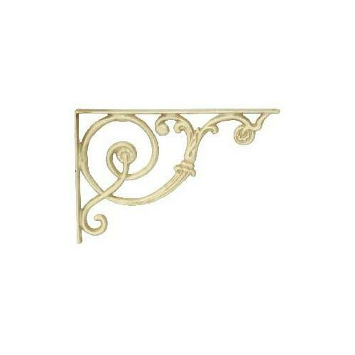 John Wright 033034 Romanesque Bracket