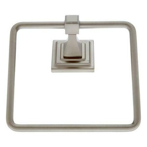 JVJ 28506 Gradus Square Towel Ring