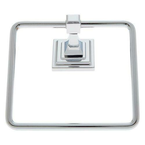 JVJ 28606 Gradus Square Towel Ring