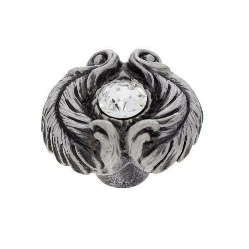 JVJ 56710 36 mm Acanthus Leaf Knob