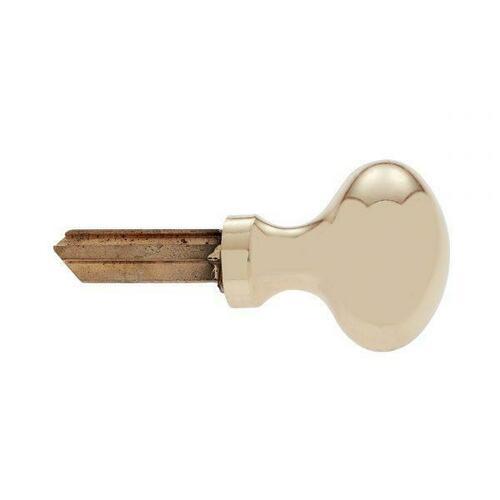 JVJ KK-01-SC1 Key Knob