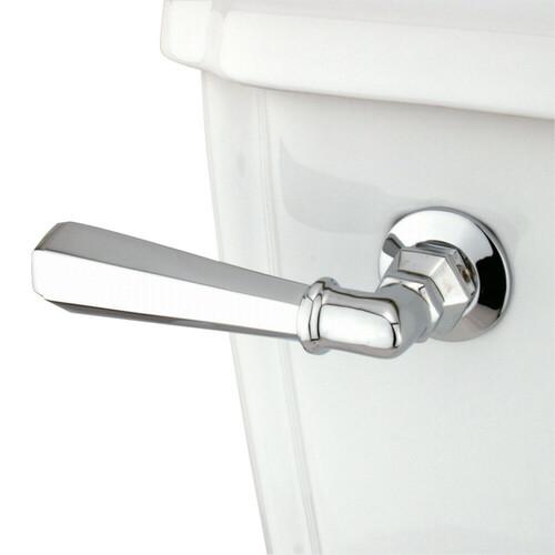 Kingston Brass KTHL1 Metropolitan Toilet Tank Lever, Polished Chrome