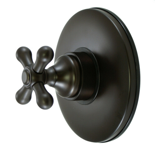 Kingston Brass KB3005AX Volume Control, Oil Rubbed Bronze