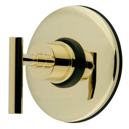 Kingston Brass KB3002DL Volume Control, Polished Brass