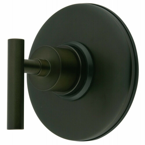 Kingston Brass KB3005DL Volume Control, Oil Rubbed Bronze