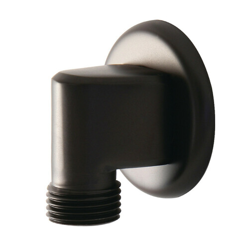 Kingston Brass K173A5 Showerscape Wall Mount Supply Elbow, Oil Rubbed Bronze