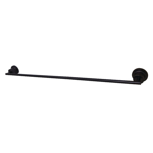 Kingston Brass BAH82130ORB Concord 30-Inch Single Towel Bar, Oil Rubbed Bronze