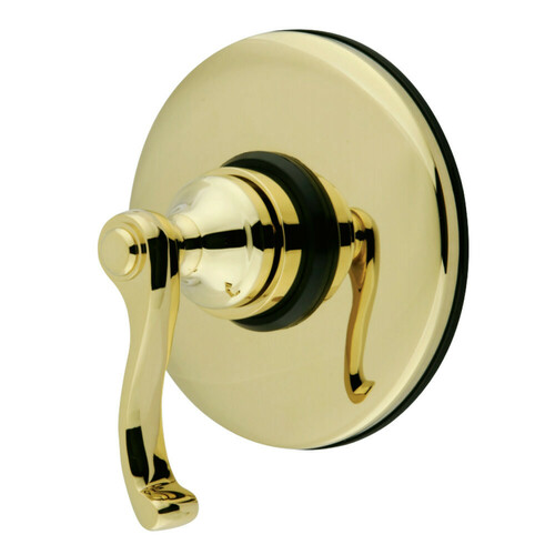 Kingston Brass KB3002FL Volume Control, Polished Brass
