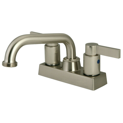 Kingston Brass KB2478NDL Two Handle 4
