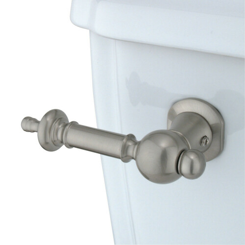 Kingston Brass KTTL8 Templeton Toilet Tank Lever, Brushed Nickel