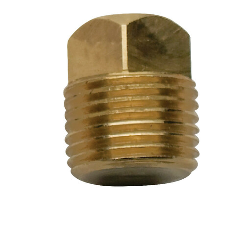Kingston Brass KBP631SO Brass Plug For KB631SO/ KB631TO/ KB681SO/ KB681TO/ KB651SO, Rough