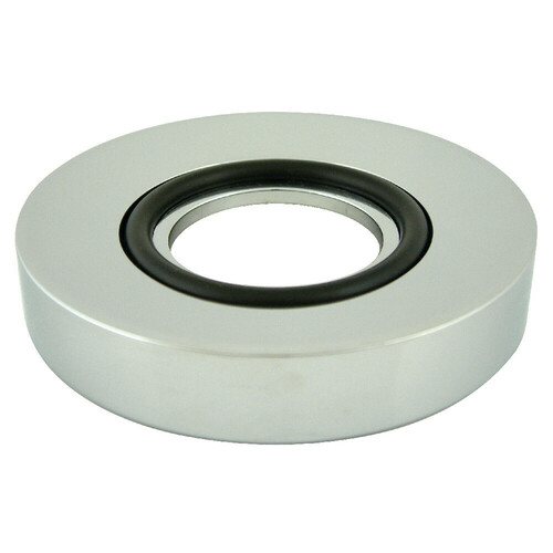 Kingston Brass EV8021 Fauceture Vessel Sink Mounting Ring, Polished Chrome