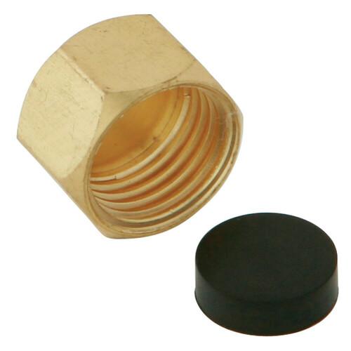 Kingston Brass KBP3751 Brass Plug For KB3751 and KB1798