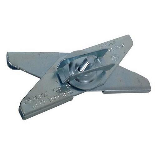 Morris 18388 T-Bar Scissor Clips - 2 Piece 2