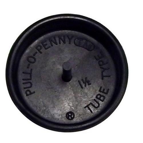 Morris 21712 Plastic Pull Caps 1/2