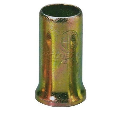Morris 22080 Crimp Sleeves Non-Insulated Copper #18 - #10