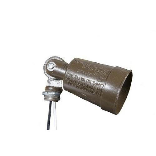 Morris 37414 Lampholders Bronze