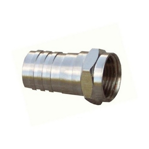 Morris 45070 Type 'F' Coaxial Connector - Crimp On RG59