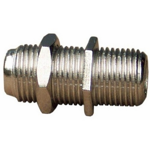 Morris 45100 Female To Female Coaxial Connectors