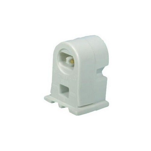 Morris 45235 High Output Fluorescent Lampholder Fixed