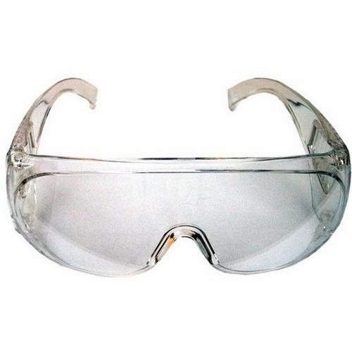 Morris 53000 Safety Glasses - Fit Over Prescription Glasses
