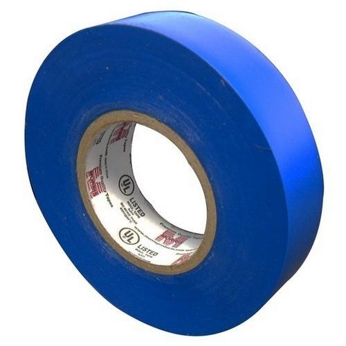 Morris 60050 Vinyl Plastic Electrical Tape 7MIL x 3/4