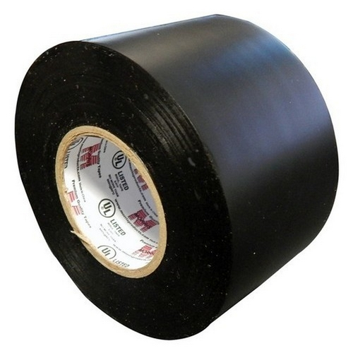 Morris 60207 8.5 Mil Professional Grade Heavy Duty Vinyl Electrical Tape 2