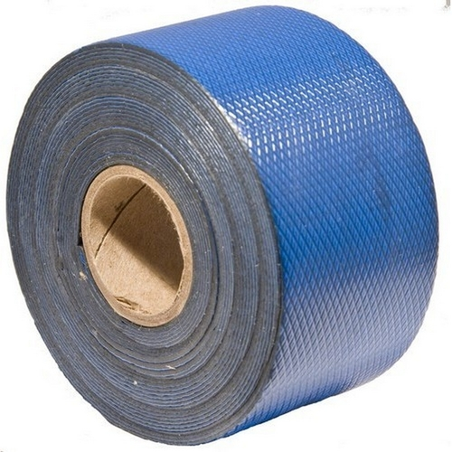 "Morris 60222 Rubber Splicing Tape 600V 2"" x 22 Ft x 30 Mil"