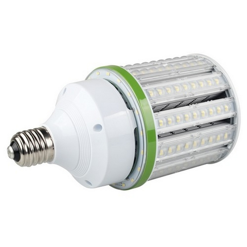 Morris 70610 LED Retrofit Hi-Bay Corn Lamp 125W 13259 Lumens Semi Cutoff