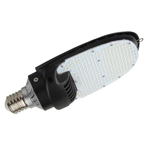 Morris 70615 Area Light Shoebox Retrofit Lamp 75W 8615 Lumens Black