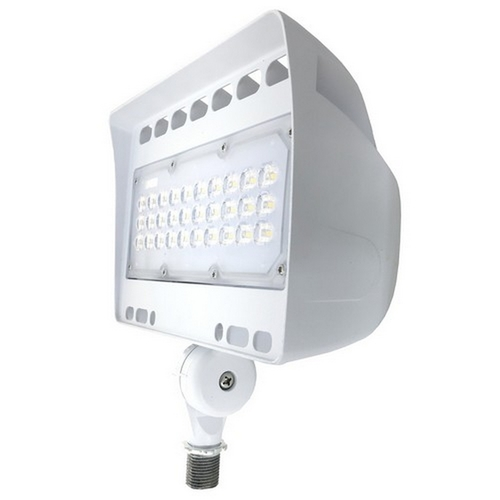 Morris 71143A LED ECO-Flood Light with 1/2