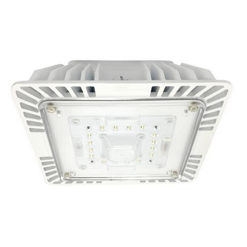 Morris 71622 LED Recessed UltraThin Canopy Light 40 Watts 5000K White