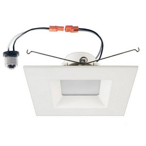 Morris 72636 LED Square Recessed Lighting Retrofit Kit 6