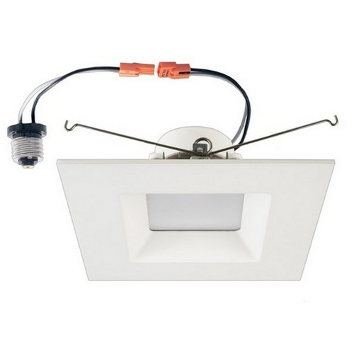 Morris 72637 LED Square Recessed Lighting Retrofit Kit 6