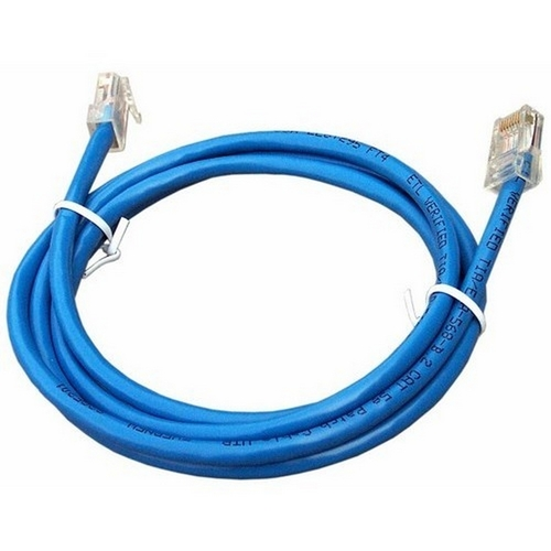 Morris 88312 Cat5E UTP Patchcords 3'