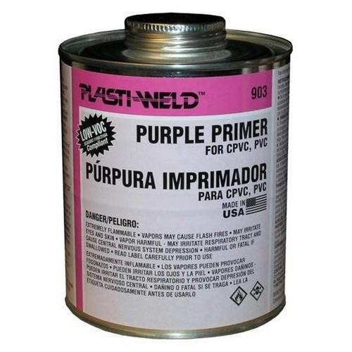 Morris G90346S Pint Purple Primers 903 Series