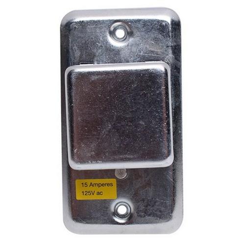 Morris T620-6081 Fuse Box/Cover Unit - Plug Fuse Base Only