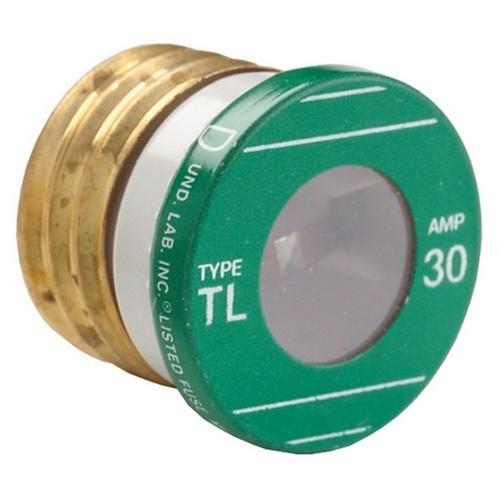Morris T626-30 Type T Plug Fuse Type TL 30A