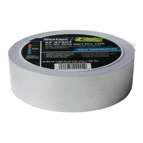 Morris T640-AF3 Aluminum Foil Tape 3
