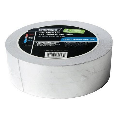 Morris T640-FSK3 Foil Scrim Kraft Tape 3