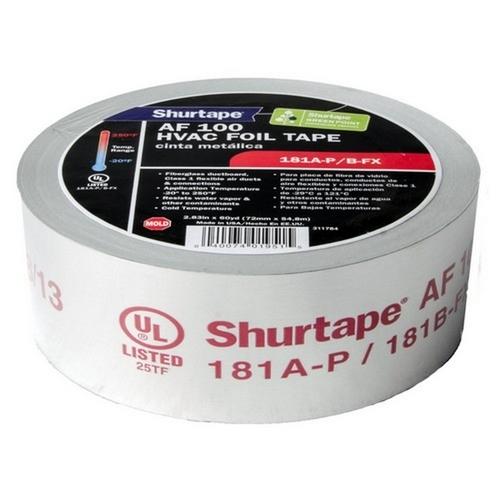 Morris T640-UL3 UL Listed Foil Tape 3