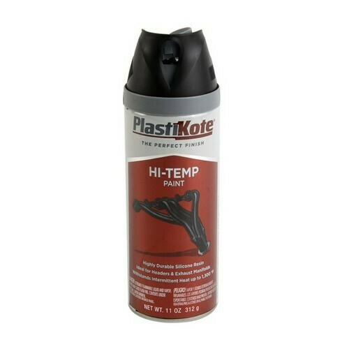 Morris T799-041 High Heat Spray Paint