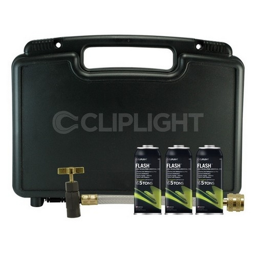 Morris T98084KIT Flash UV Leak Detection Kit