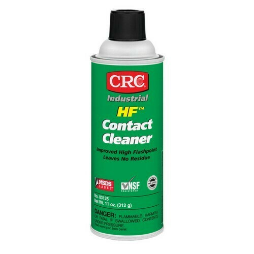 Morris TCRC-4-140 CRC HF™ Contact Cleaner